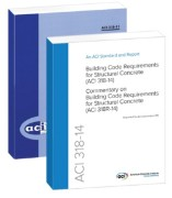 ACI 318-11 or ACI 318-14 Reference Book
