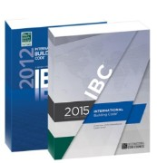 IBC 2012 or IBC 2015 Reference Book