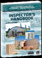Reinforced Concrete Masonry Contruction Inspector's Handbook