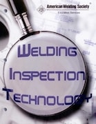 Welding Inspection Technology