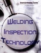 Welding Inspection Technology book