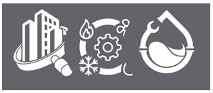 Commercial Bundle Icon